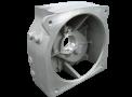 07 Behuizing voor een tandwielaandrijving remsysteem Gietwerk    Aluminiumgieterij Declercq