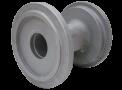 19 Aluminium Bobijn voor industriële machines    Aluminiumgieterij Declercq