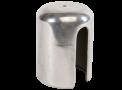 22 Onderdeel voor hoogspannings-installatie   Aluminiumgieterij Declercq